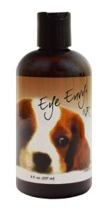 Eye Envy NR Liquid Tear Stain Remover for Dogs